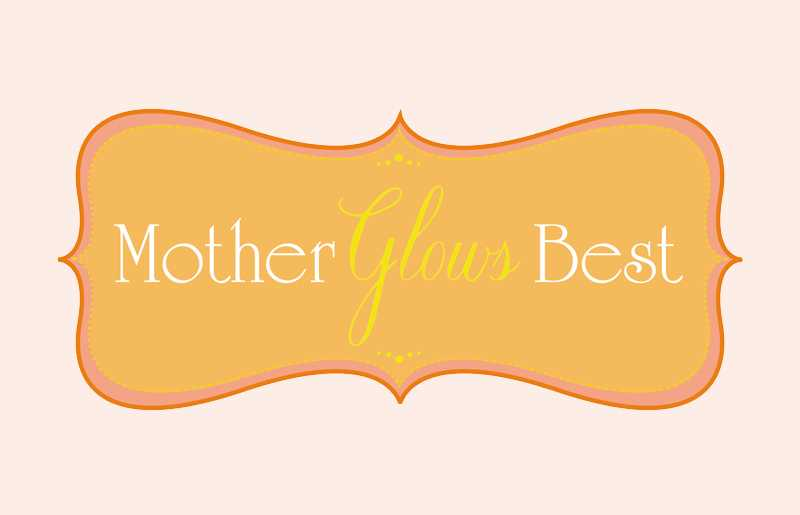 Mother glows best